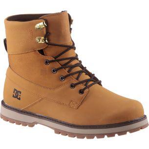 DC UNCAS Boots Herren WHEAT/BLACK/DK CHOCOLATE