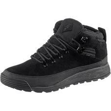 Element DONNELLY Sneaker Herren BLACK BLACK