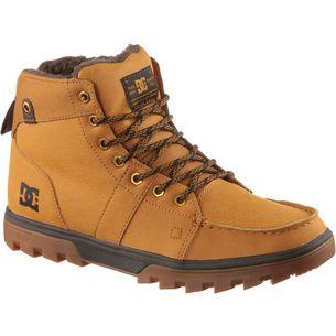DC WOODLAND Boots Herren WHEAT