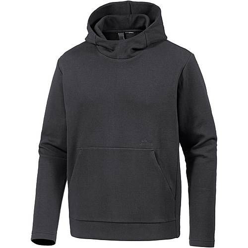 adidas ID CHAMP HOODIE Hoodie Herren black