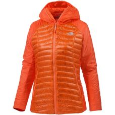 The North Face Verto Prima Kunstfaserjacke Damen NASTURTIUM ORANGE