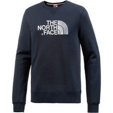 The North Face Drew Peak Crew Sweatshirt Herren URBAN NAVY