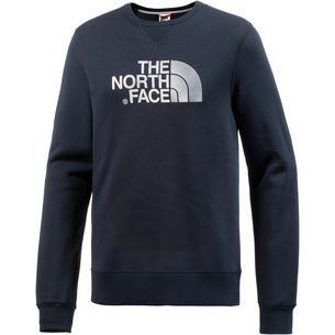 The North Face Drew Peak Crew Sweatshirt Herren URBAN NAVY
