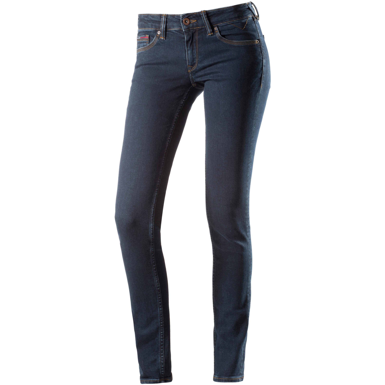 tommy hilfiger sophie skinny fit jeans damen lightning world. Black Bedroom Furniture Sets. Home Design Ideas