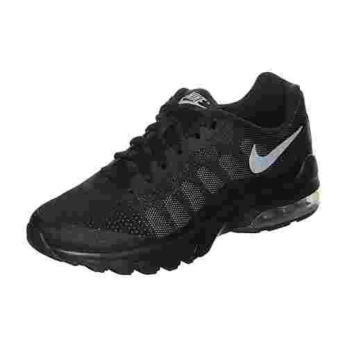 Nike Air Max Invigor Sneaker Kinder schwarz / grau