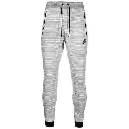 Nike Advance 15 Sweathose Herren weiß schwarz im Online Shop von SportScheck kaufen