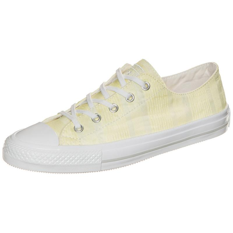 Converse »Chuck Taylor All Star Gemma« Sneaker, gelb, gelb-weiß