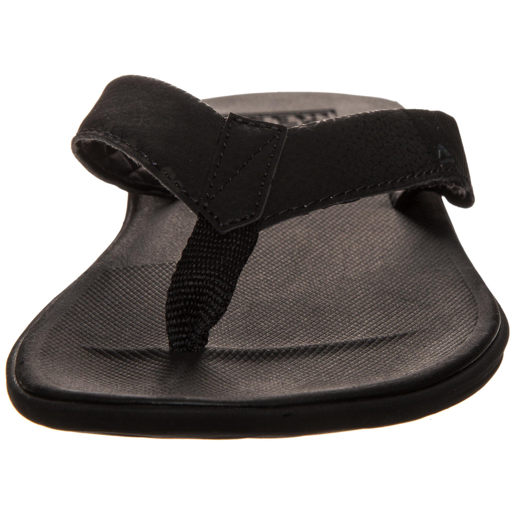Reef Slammed Rover Zehensandalen Zehensandalen Zehensandalen Herren schwarz im Online Shop von SportScheck kaufen Gute Qualität beliebte Schuhe 627292