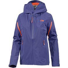 The North Face Shinpuru Jacket Funktionsjacke Damen BRIGHT NAVY