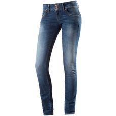 LTB Molly Skinny Fit Jeans Damen ceciane wash