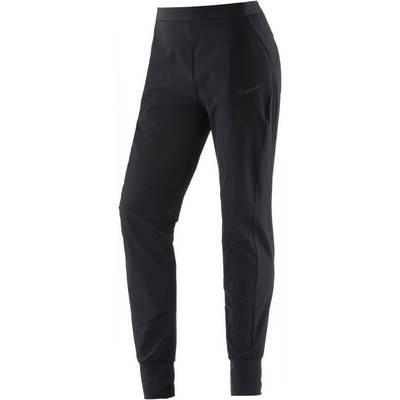 Nike Flex Skinny Bliss Trainingshose Damen schwarz