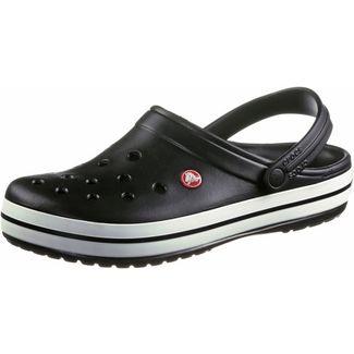 Crocs Crocband Badelatschen black