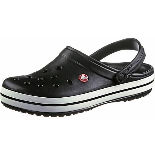 Crocs Crocband Sandalen black