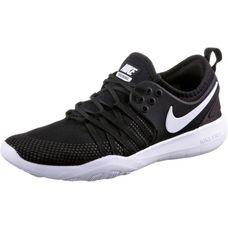 Nike Free Trainer 7 Fitnessschuhe Damen schwarz