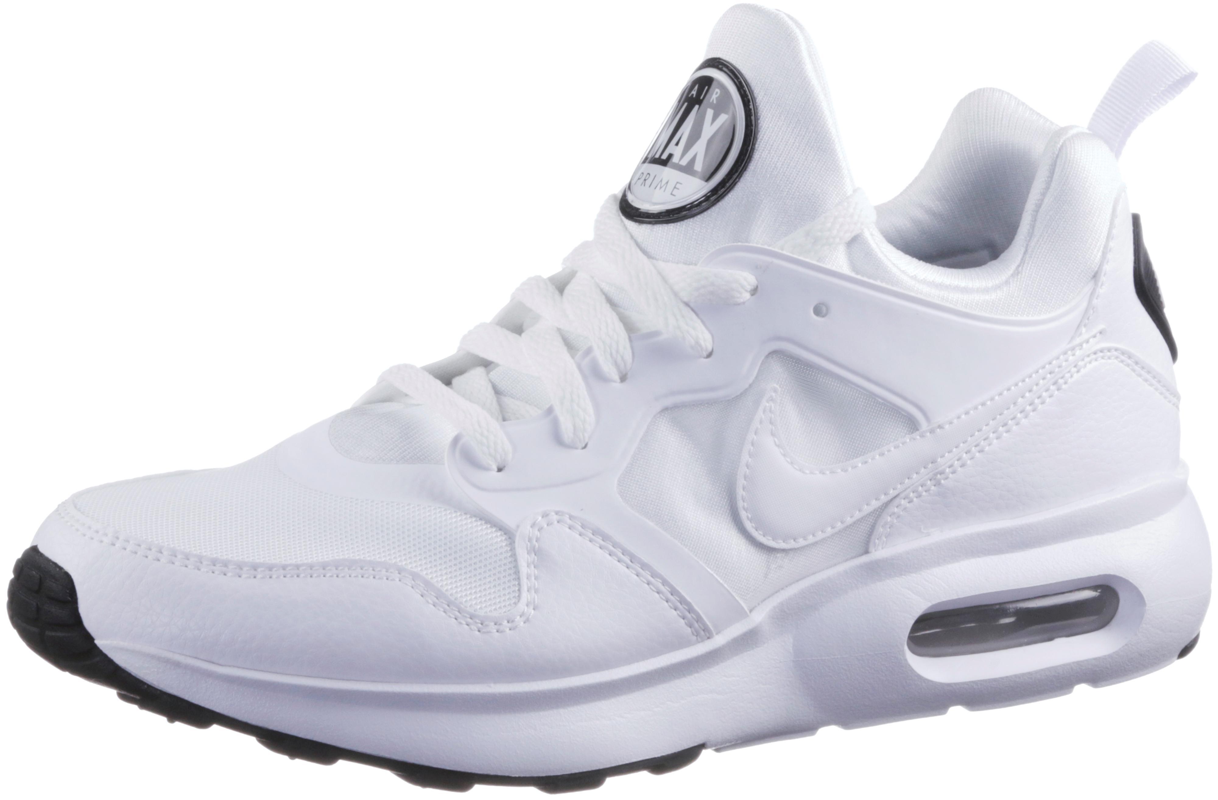 a1abd6083db183 Max Sneaker Online Nike Prime Air Von Herren Im Weiß Shop 5Rgwqvw4U