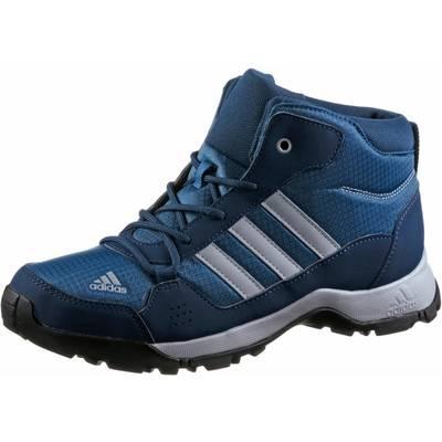 adidas Hyperhiker Wanderschuhe Kinder blau/navy