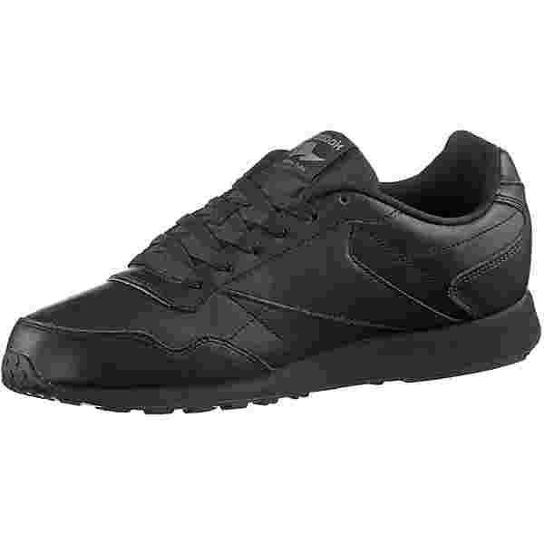 Reebok ROYAL GLIDE Sneaker Herren schwarz