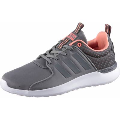 adidas CF LITE RACER W Sneaker Damen grey three