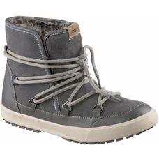 Roxy DARWIN Boots Damen CHARCOAL
