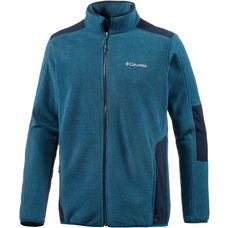Columbia Tough Hiker Fleecejacke Herren Phoenix Blue