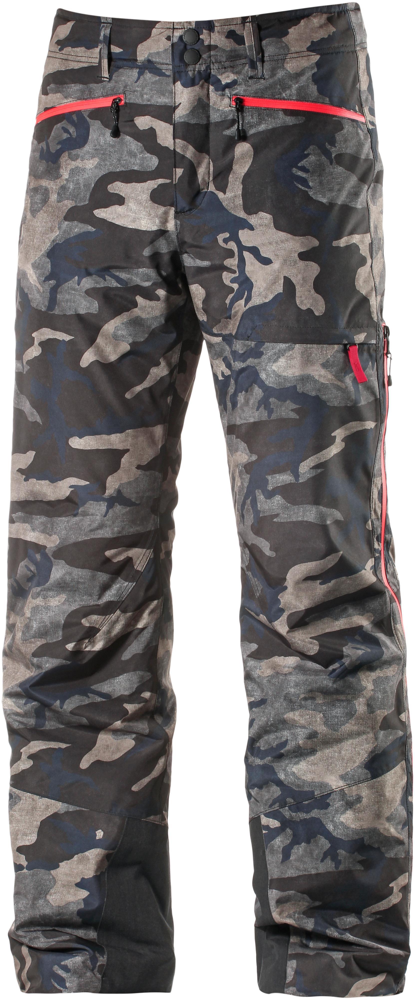bogner fire ice alon skihose herren camo im online shop von rh sportscheck com