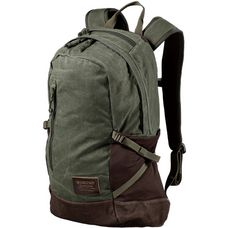 Burton Prospect Pack Daypack FOREST NGHT WXD CNVS