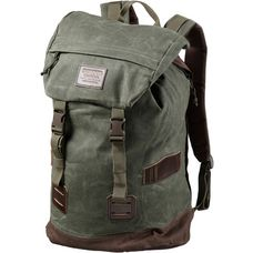 Burton Tinder Pack Daypack FOREST NGHT WXD CNVS