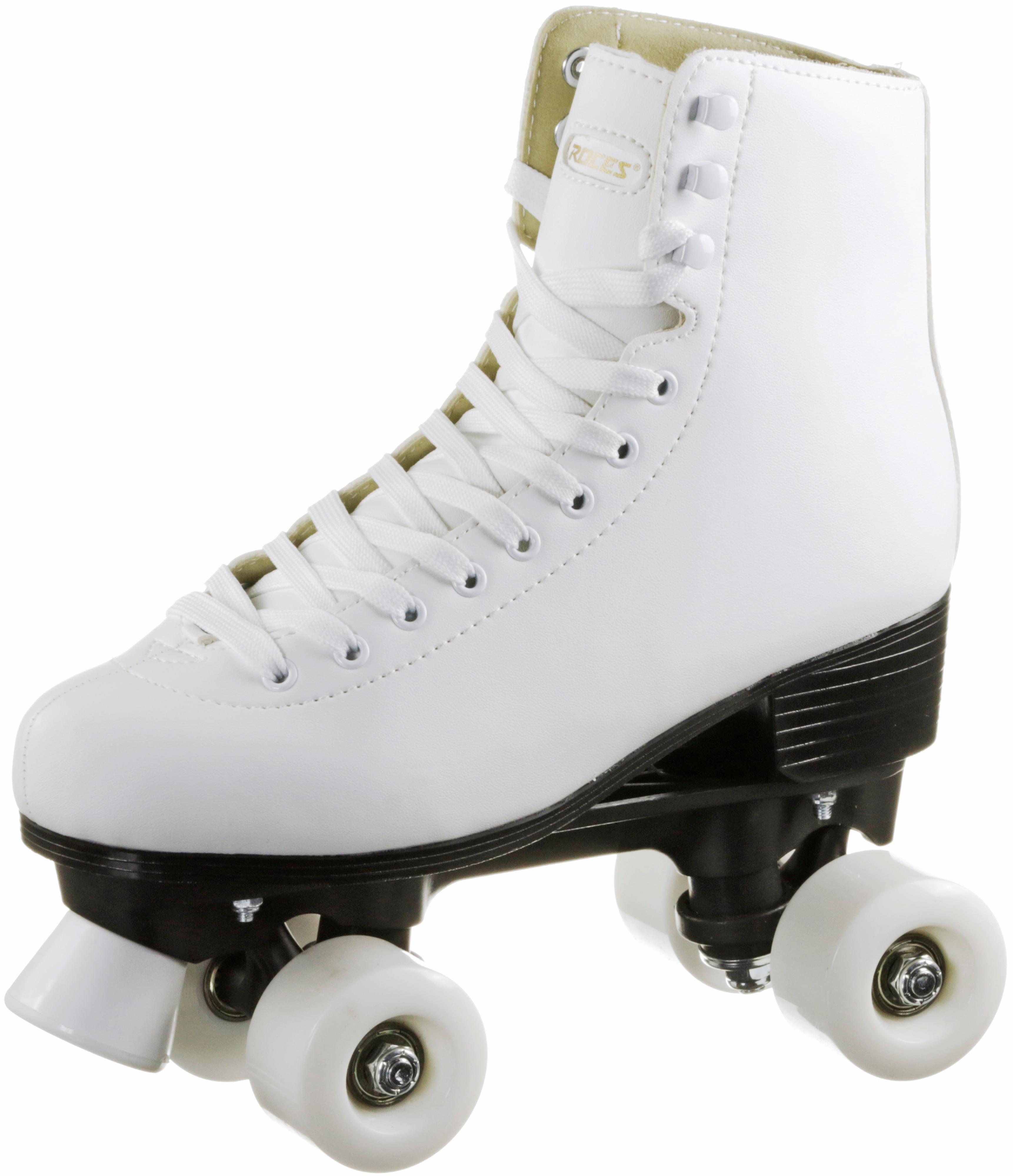 ROCES RC1 Rollschuhe Damen Weiß im Online Shop von SportScheck kaufen Gute Qualität beliebte Schuhe
