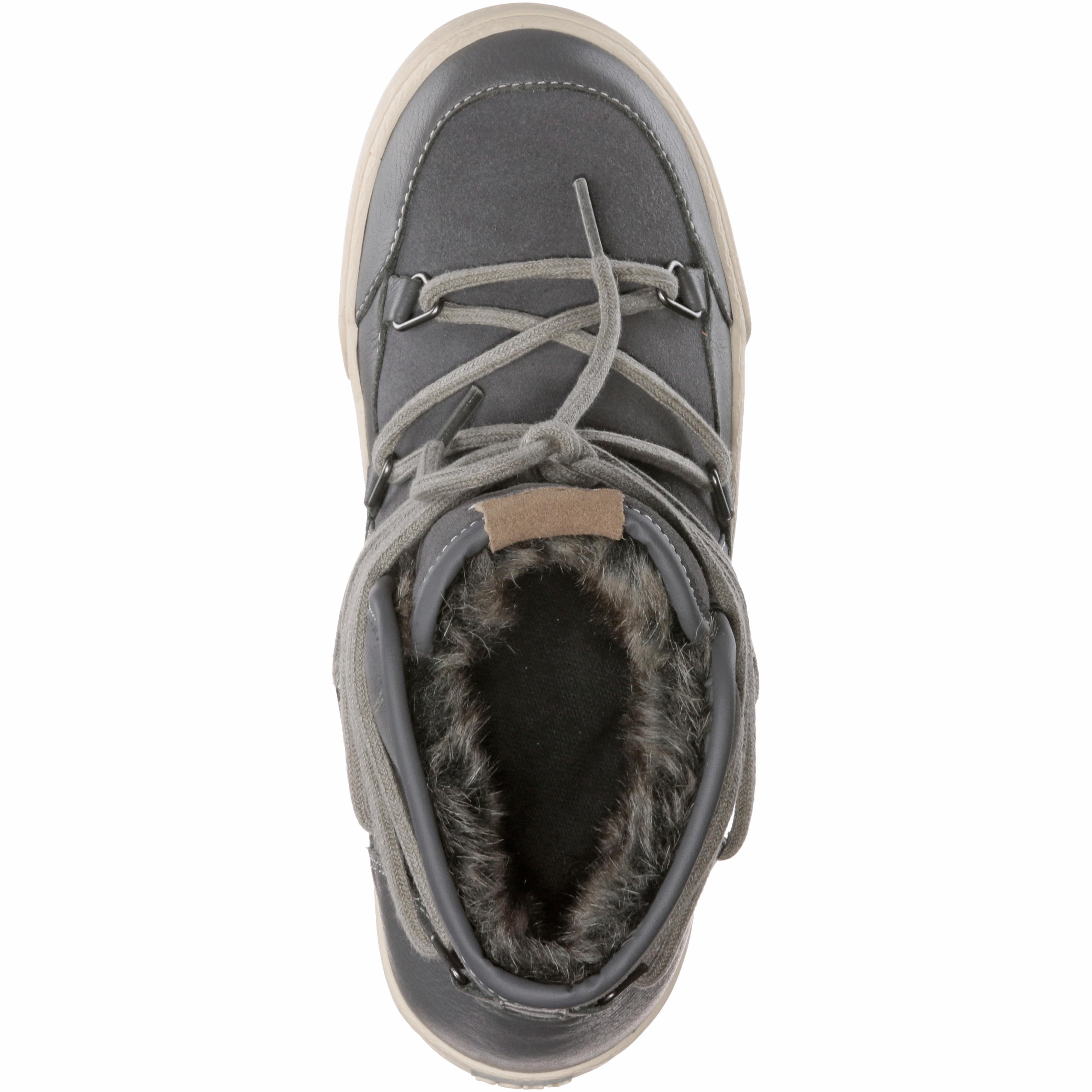 Roxy DARWIN Stiefel Damen CHARCOAL im Online Shop Qualität von SportScheck kaufen Gute Qualität Shop beliebte Schuhe e02f0e