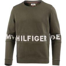 Tommy Hilfiger Sweatshirt Herren FOUR LEAF CLOVER