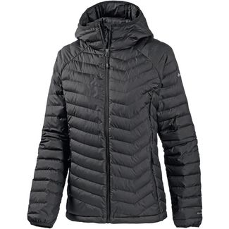 Columbia Powder Lite Kunstfaserjacke Damen Black