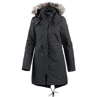 The North Face Zaneck Parka Damen tnf black-vintage white