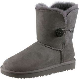 Ugg Bailey Button II Stiefel Damen grey