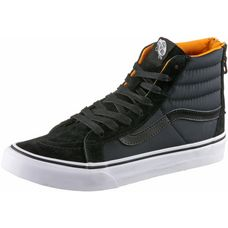Vans SK8-Hi Sneaker Damen black/true white