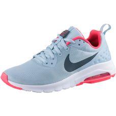 Nike Air Max Motion Sneaker Kinder LT ARMORY BLUE/THUNDER BLUE-WHITE
