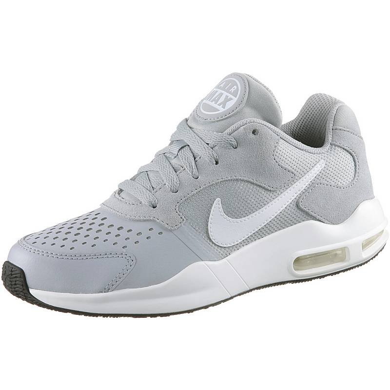 reputable site 9ea0f 3bd05 NikeAir Max Guile SneakerKinder WOLF GREY WHITE