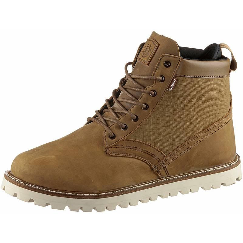 ElementSETON  SneakerHerren  WALNUT BREEN