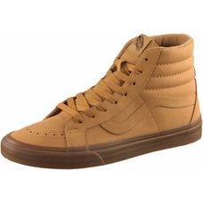 Vans SK8-Hi Sneaker Herren light gum/mono