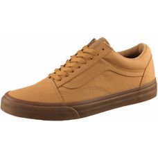 Vans Old Skool Sneaker Herren light gum/mono