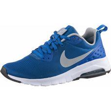 Nike Air Max Motion Sneaker Kinder BLUE JAY/WOLF GREY-WHITE-BLACK