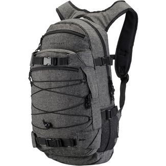 Forvert Rucksack New Louis Daypack flannel grey