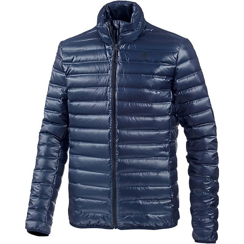 Adidas VARILITE JACKET Jacke Herren collegiate navy im Online Shop ... 4aebb22bc7