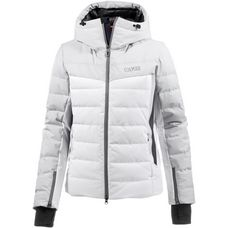 COLMAR Courchevel Skijacke Damen white cloud/blue black