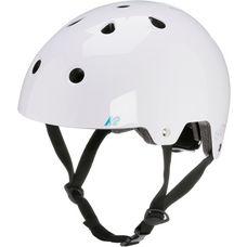 K2 Varsity Skate Helm weiß
