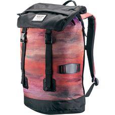 Burton Womens Tinder Pack Daypack starling sedona print