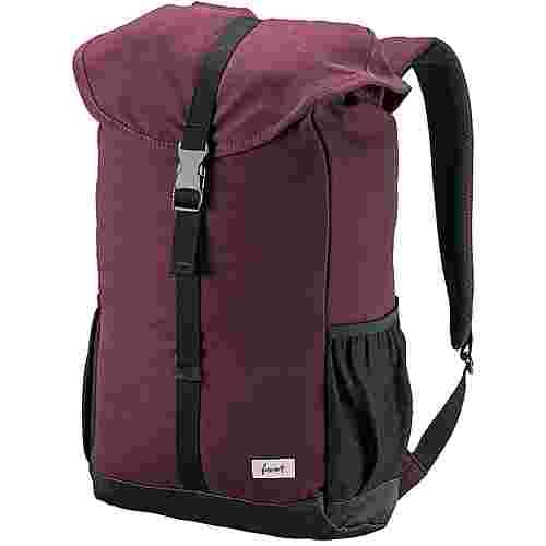 Forvert Rucksack Clark Daypack burgundy