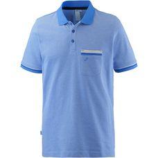 Joy Ingo Poloshirt Herren blau