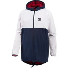 Under Armour Kapuzenjacke Herren WHITE/MIDNIGHT NAVY/MIDNIGHT NAVY