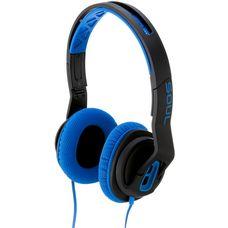 SOUL Transform Kopfhörer blue