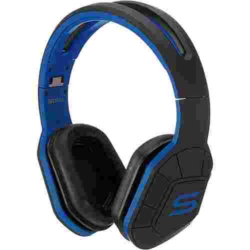 SOUL Combat+ Kopfhörer blue